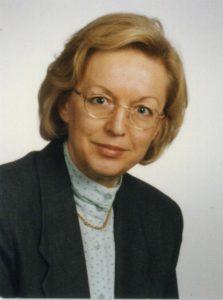 Christine Wandrey
