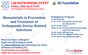 Lab Network Event